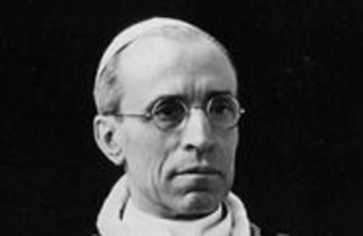 World Jewish Congress criticizes decision to beatify Pope Pius XII