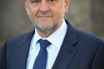 WJC CEO Robert Singer celebrates Colombia's Jewish community