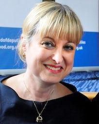 Marie van de Zyl